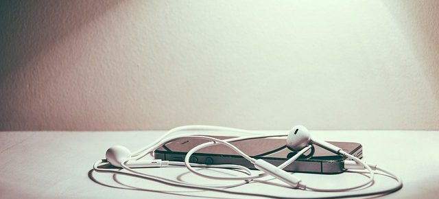 Top Fifty-Dollar Earphones & Podcasts for Entrepreneurs